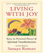 Living With Joy - Sanaya Roman